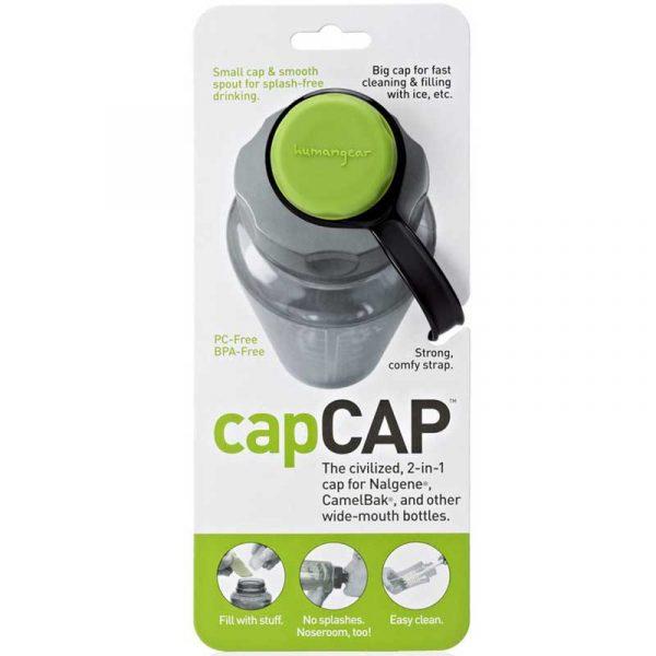 Nắp bình nước Humangear CapCAP 63mm WMB