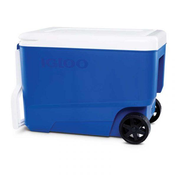 Thùng giữ lạnh Igloo Wheelie Cool™ 36L - NEW