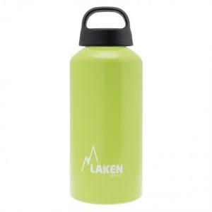 Bình đựng nước uống thể thao Laken Classic 0.6L