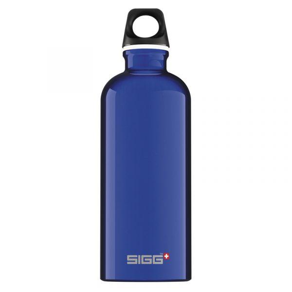 Bình đựng nước du lịch SIGG Traveller 0.6L - Dark Blue