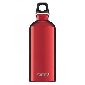 Bình đựng nước du lịch SIGG Traveller 0.6L - Red