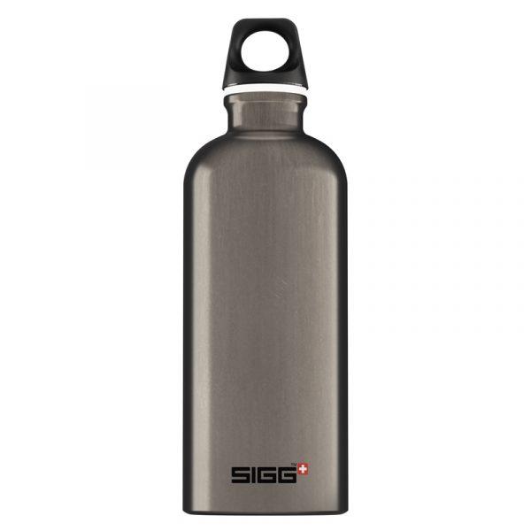 Bình đựng nước du lịch SIGG Traveller 0.6L - Smoked Pearl