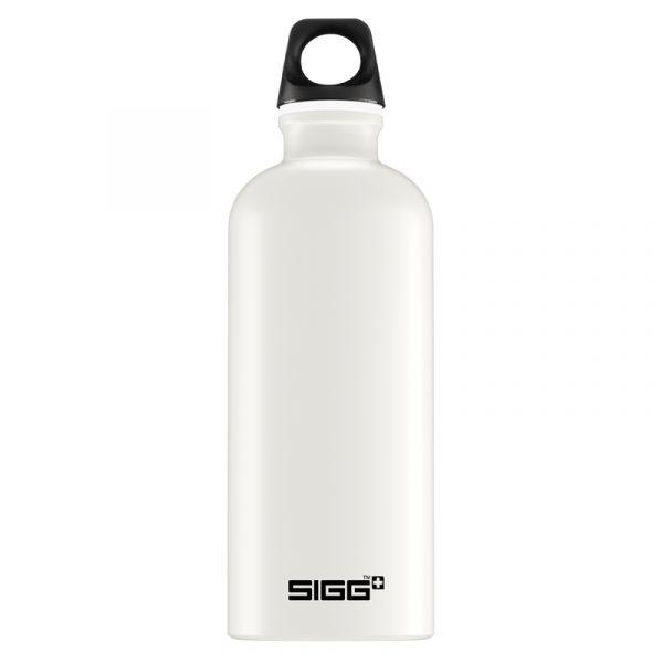 Bình đựng nước du lịch SIGG Traveller 0.6L - White Touch