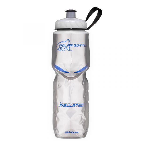 Bình nước xe đạp giữ nhiệt Polar Bottle SPORT 0.71L