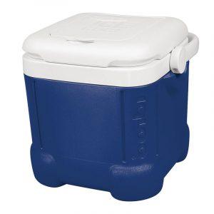 Thùng trữ lạnh Igloo Ice Cube 11L (Blue)