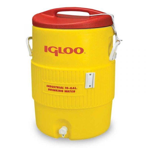 Bình nước đá công nghiệp Igloo 400 Series 38L
