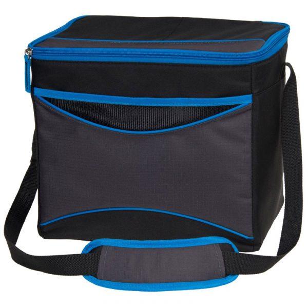 Túi giữ lạnh Igloo Collapse & Cool 24lon Tech (Blue)
