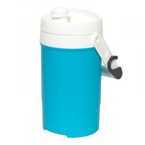 Bình đựng nước đá thể thao Igloo Sport Hooks 1.9L - Turquoise