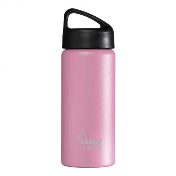 Bình giữ nhiệt Laken Thermo Classic 0.5L - Pink
