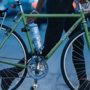 Bình nước xe đạp