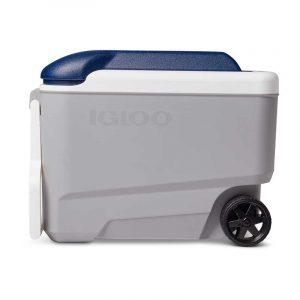 Thùng giữ lạnh Igloo Maxcold Roller 38L