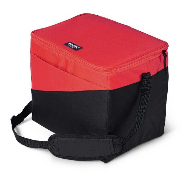 Túi giữ lạnh Igloo Collapse & Cool 24lon SPT - Red
