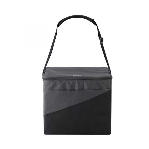 Túi giữ lạnh Igloo Collapse & Cool 24lon SPT - Black