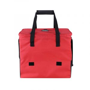 Túi giữ lạnh Igloo Collapse & Cool 36lon SPT - Red