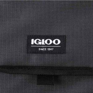 Túi giữ lạnh Igloo Collapse & Cool 36lon SPT - Black