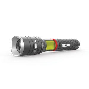 Đèn pin Nebo Tac Slyde 300 Lumens - Angle