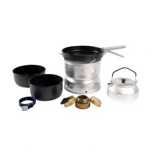 Bộ bếp Trangia Storm Cooker 25-6 UL - Spirit Burner