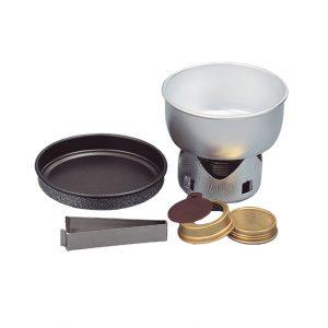 Bộ bếp cồn Mini Trangia 28-T