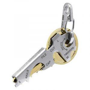 Móc chìa khóa True Utility KeyTool 8 tools in 1