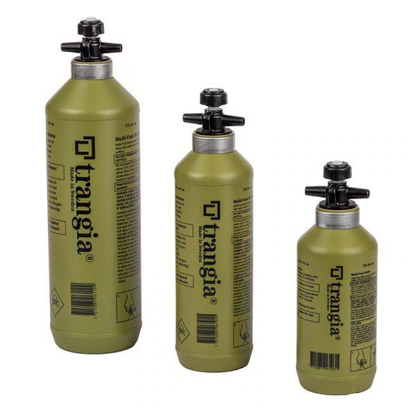 Bình đựng nhiên liệu Trangia Fuel bottle - Olive