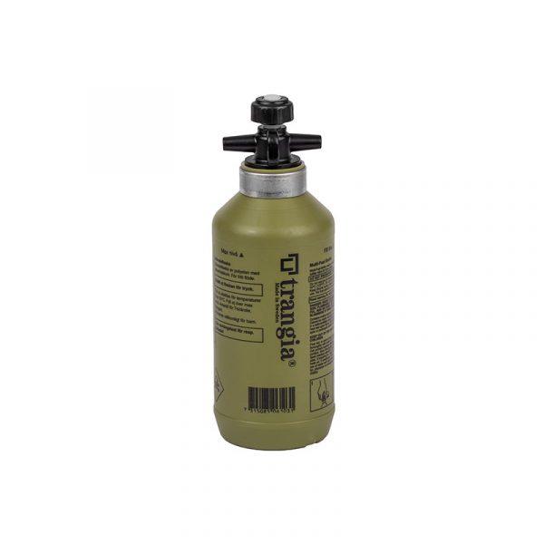 Bình đựng nhiên liệu Trangia Fuel bottle - 0.3L Olive