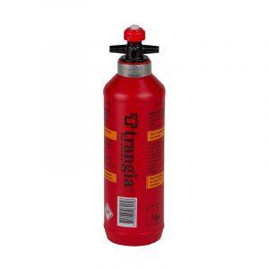 Bình đựng nhiên liệu Trangia Fuel bottle - 0.5L Red