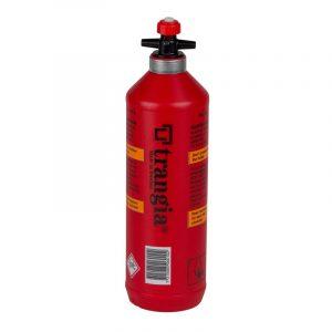 Bình đựng nhiên liệu Trangia Fuel bottle - 1L Red