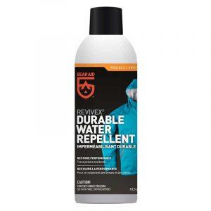 Bình xịt chống thấm siêu bền Gear Aid Revivex Durable Water Repellent Spray - 310ml