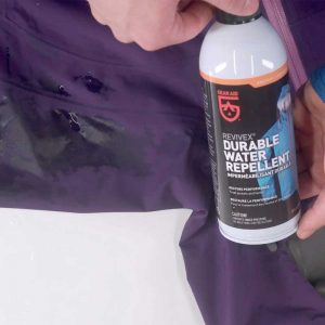 Bình xịt chống thấm siêu bền Gear Aid Revivex Durable Water Repellent Spray