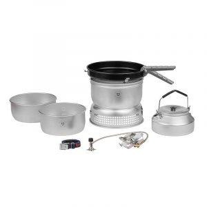 Bộ bếp Trangia Storm Cooker 25-4 UL - Gas Burner