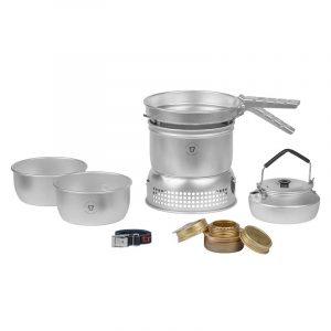 Bộ bếp Trangia Storm Cooker 27-2 UL