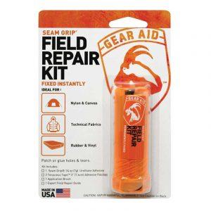 Bộ vá chống thấm Gear Aid Seam Grip Field Repair Kit - Pack