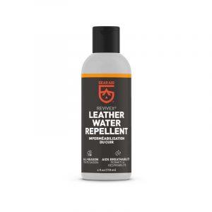 Gel chống thấm giày da Gear Aid Revivex Leather - 118ml