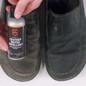 Gel chống thấm giày da Gear Aid Revivex Leather