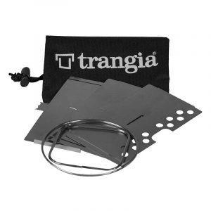 Giá đỡ chắn gió Trangia Triangle T3