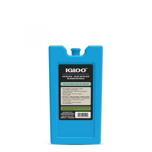 Đá gel Igloo Maxcold Ice Medium Freezer Block