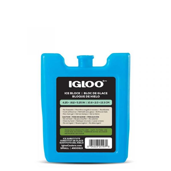 Đá gel Igloo Maxcold Ice Small Freezer Block