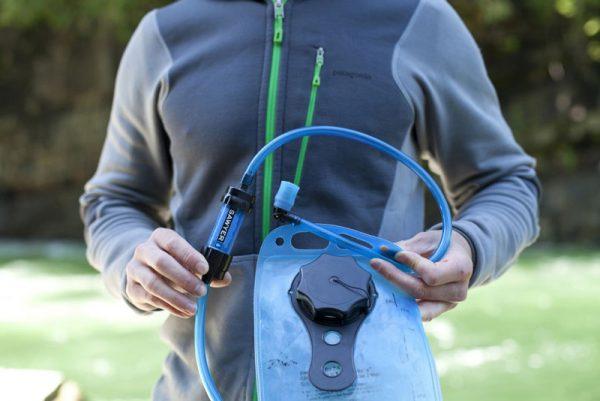 Lọc nước Sawyer MINI Water Filter - Hydration Pack