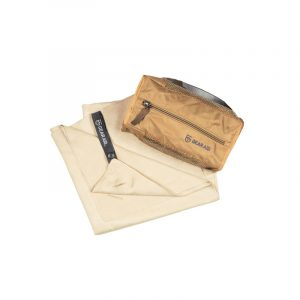 Khăn nhanh khô Gear Aid / McNett Microfiber Towel