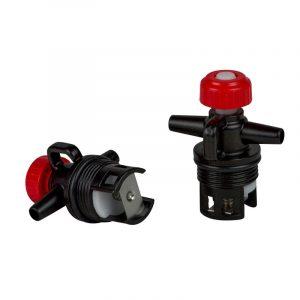 Nắp bình nhiên liệu Trangia Safety valve