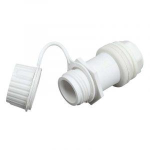 Nút xả nước thùng đựng đá Igloo 47-156L