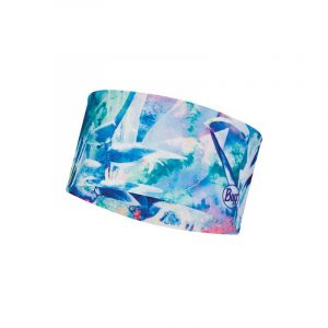 Băng đô Buff Headband Coolnet UV+ Aralia Multi