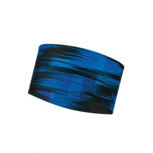 Băng đô Buff Headband High UV - Pulse Cape Blue