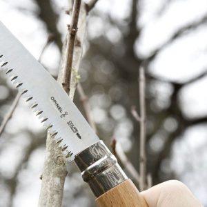 Cưa xếp Opinel No.12 Folding Saw - Lifestyle