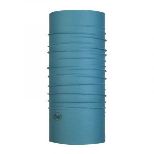 Khăn Buff Coolnet UV+ Insect Shield - Solid Stone Blue