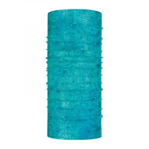 Khăn Buff Coolnet UV+ Insect Shield - Surya Turquoise