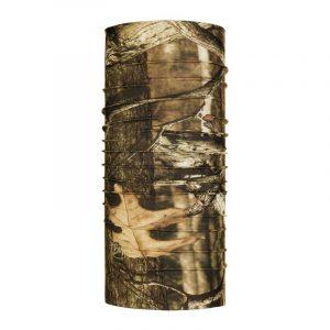 Khăn ống Buff Mossy Oak Coolnet UV+ Break-Up Infinity
