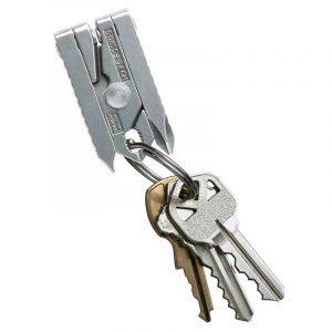 Móc chìa khóa Swiss+Tech Micro-Tools Micro-Tech 6-in-1