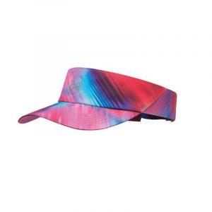 Nón thể thao hở đầu BUFF Reflective Visor - R-Shining Pink
