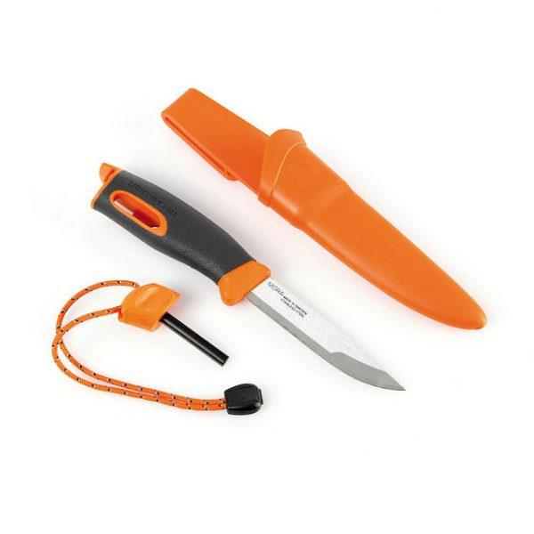 Dao đánh lửa Swedish FireKnife Light My Fire - Orange